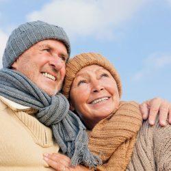Làm thế nào để duy trì sức khỏe ở người cao tuổi